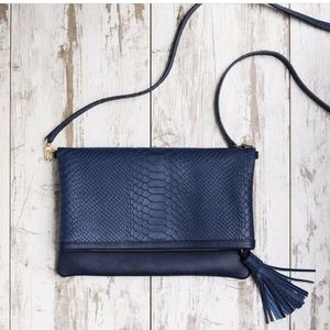 GiGi New York - Rachel Convertible Clutch